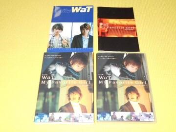 DVD★WaT My Favorite Girl The Movie