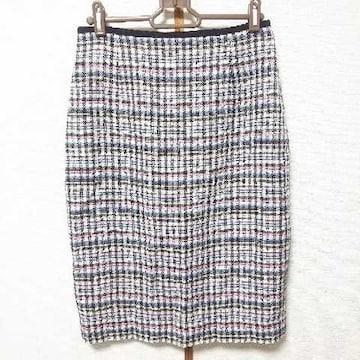 美品 UNITED ARROWS ユナイテッドアローズ ロング スカート