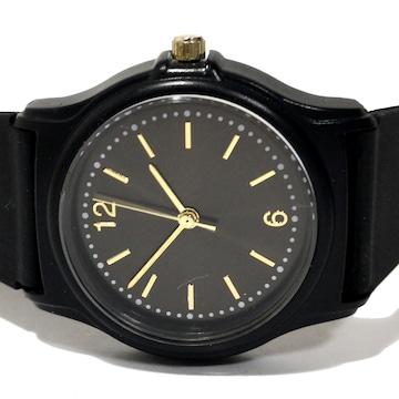 美品【980円〜】J-AXIS ユニセックス 使いやすい腕時計