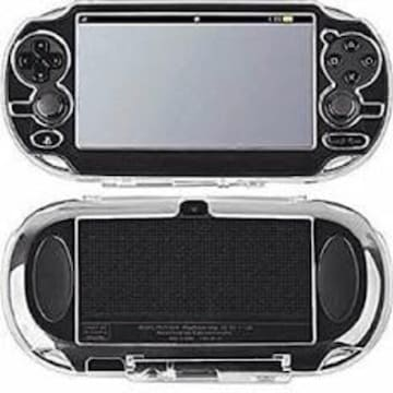SNNC-JP Play Station Vita PCH-1000用 プロテクト ケース 保護