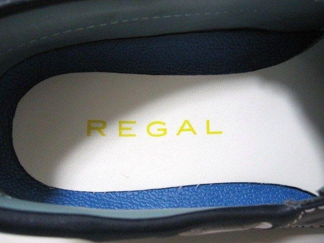 □REGAL/リーガル デッキシューズ・スニーカー/メンズ < ブランドの