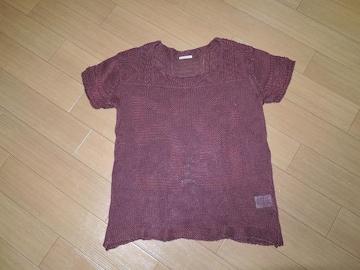 新品キャピタルKAPITALメッシュカットソー1ナンバリングTシャツ