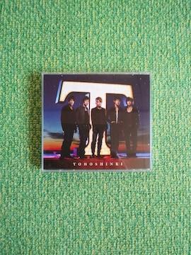 ☆東方神起☆T★CD+DVD♪