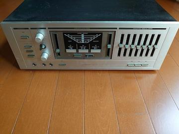 パイオニアCA-Y7 テープクリエーティングアンプ