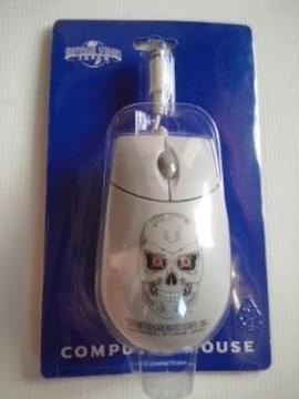未使用品ターミネーター2マウス