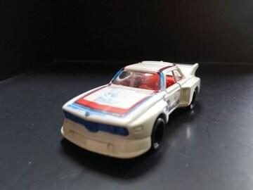 希少1977年製BMW 黒箱トミカBMW 3.5CSL