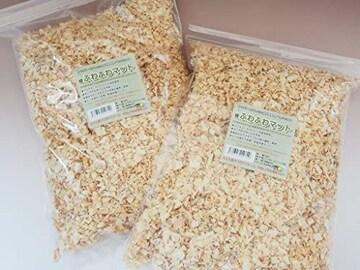 ヒノキふわふわマット10L(5Lx2袋)(クワガタ、カブトムシ成
