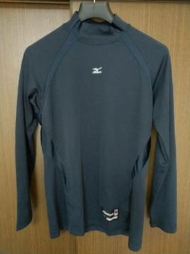 濃紺◆mizunoアンダーシャツ◆Mサイズ