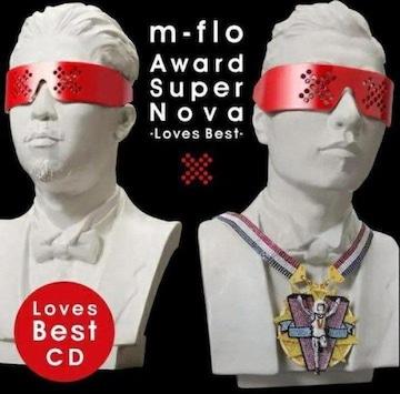m-flo/Award SuperNova-Loves Best-(CD)