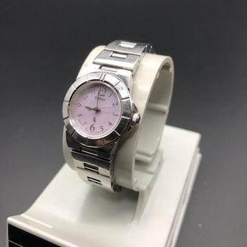即決 SEIKO セイコー 腕時計 4N21-1130