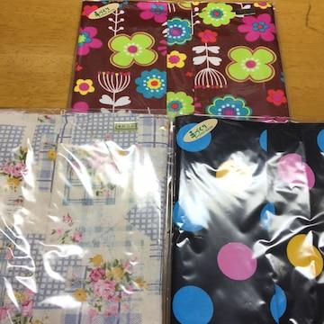 ミミカ、鍋敷き鍋つかみハンドメイドまとめ売り3