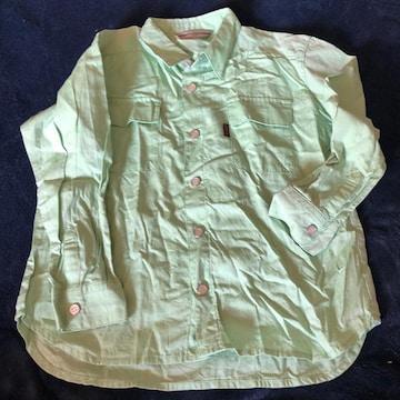 チェックシャツjunko koshino110