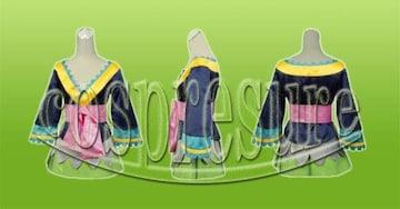 初音ミク -Project DIVA- 2nd 初音ミク ◆コスプレ衣装