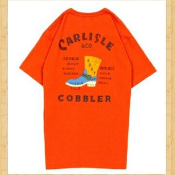 cootie Tシャツ S 美品 Carlisle & Co. エンジニアブーツ kj