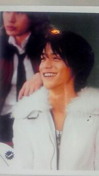 *28錦戸亮君公式ショップ写真
