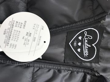 BLACK by MOUSSY軽量コート☆新品タグ付丸襟シンプルジャンバー