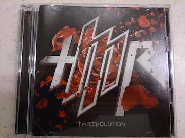 T.M.Revolution「Phantom Pain」初回DVD付/西川貴教