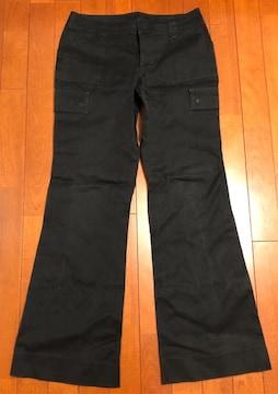 VICKY☆黒パンツ