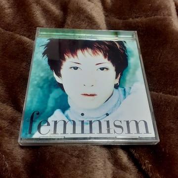 黒夢/ フェミニズム CD アルバム