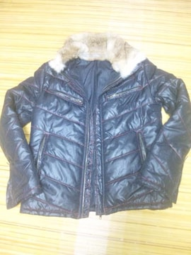 Xfrm トランスフォーム ダウンジャケット サイズ2 美品