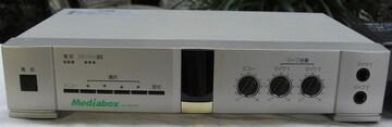 タイトーM-88::MediaBox,2chマイクエコー装置中古完動品!!