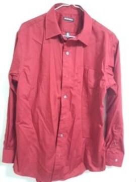 GEORGE 赤シャツ