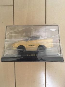 PS2  ランナバウト3  ネオエイジ HONDA NSX プルバックミニカー