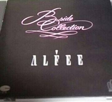 CD THE ALFEE アルフィー B面コレクション スペシャル