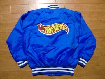 80年代 ホットウィール ジャケット キッズ デッドストック