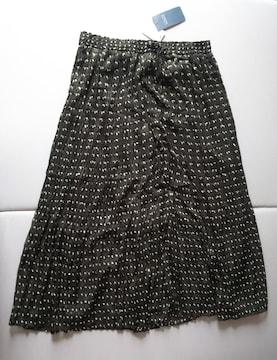 LL★GIVORS★シアーロングスカート★大きいサイズ★