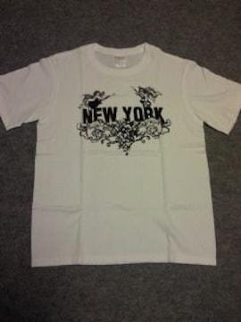 ナンバーナイン†ニューヨーク店3周年記念限定Tシャツ†