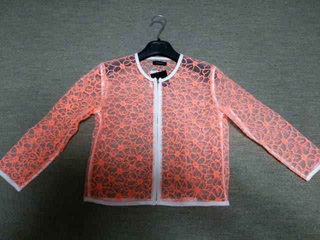 エゴイスト春夏ジャケット新品タグ付サマージャケット半額以下  < ブランドの