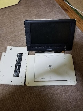 SD-P93DTV 東芝DVDプレーヤー