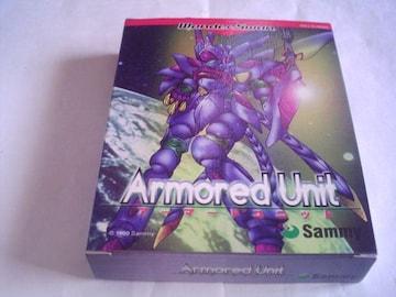WS アーマードユニット 未使用品