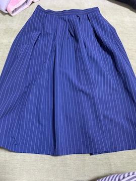 美品 GU スカート