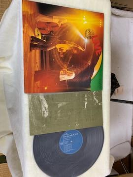 かぐや姫ライブ 1974 LPレコード