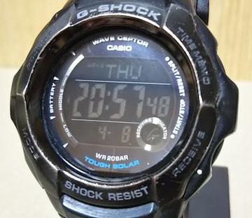 CASIO G-SHOCK  GW-700BTJ 電波 ソーラー 腕時計 メンズ