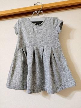 baby Gap スタッズ付きワンピース☆90サイズ