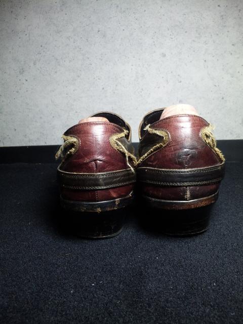 アルフレッドバニスター〓シューズ靴〓ダークブラウン/44 < ブランドの