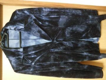お洒落ル・マルシェのジャケット