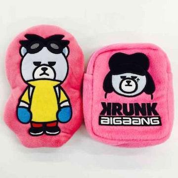 送料込み BIGBANG G-DRAGON ジヨン 2点セット 非売品