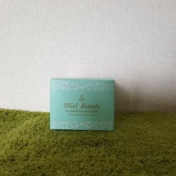 小林照子 バニラ ミエルボーテ デイタイムスキンケアペースト 日中用UV美容クリーム