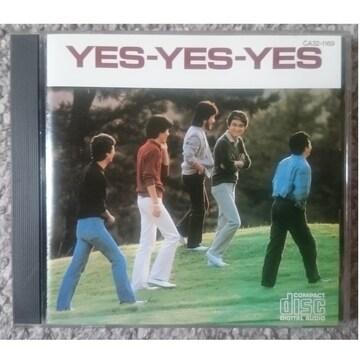 KF  オフコース YES-YES-YES A面コレクション