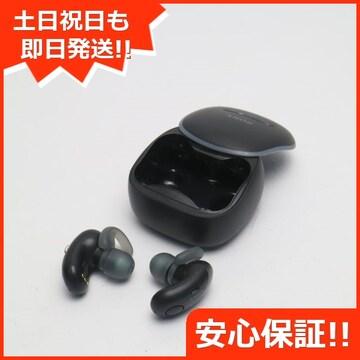 安心保証 美品 WF-SP700N ブラック