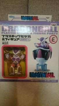 未開封 ドラゴンボール プラスチック&フィギュア フリーザ 2004