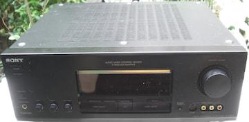 SONY TA-AV790D/DIGITAL ,AVアンプ中古完動品917