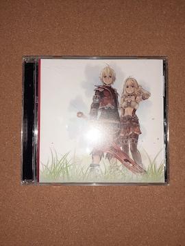 XENOBLADE【開封済み】Special Sound Track CD