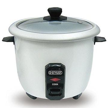 おひとり炊飯器