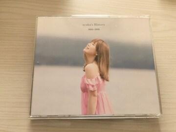 絢香 ayaka's History 2006-2009