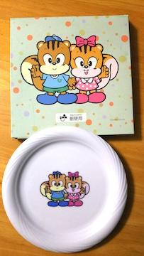 郵便貯金 ゆうちょ イメージキャラクター ユウちゃん プレート お皿 レア サンリオ